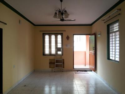 Gallery Cover Image of 650 Sq.ft 1 BHK Apartment for rent in Murugeshpalya for 16500