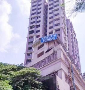 Building Image of PG In Bhandup Vikhroli Kanjur in Vikhroli West