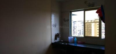 Gallery Cover Image of 375 Sq.ft 1 RK Apartment for rent in Dombivli East for 4000