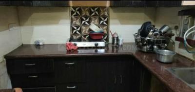 Kitchen Image of Block 11 in Moti Nagar