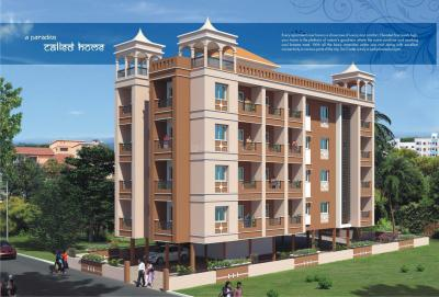Gallery Cover Image of 1300 Sq.ft 3 BHK Apartment for buy in Lulla Nagar for 8000000