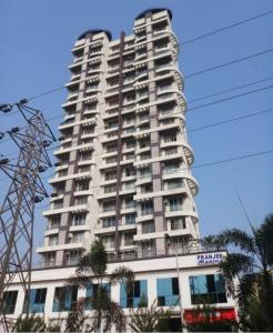 Gallery Cover Image of 1800 Sq.ft 3 BHK Apartment for buy in Kopar Khairane for 25500000