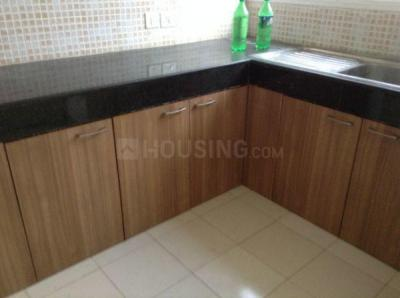Gallery Cover Image of 2182 Sq.ft 3 BHK Apartment for rent in New Town for 26000