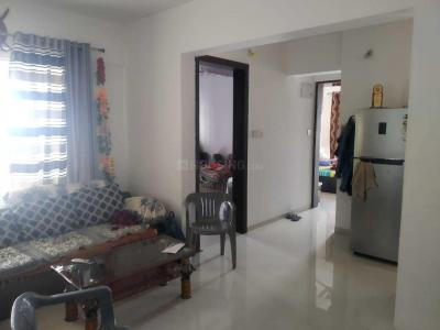Gallery Cover Image of 1200 Sq.ft 2 BHK Apartment for rent in Pimple Gurav for 20000