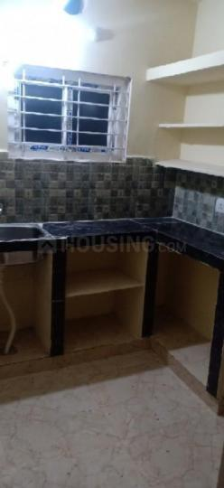 Kitchen Image of 1060 Sq.ft 2 BHK Apartment for rent in Kapra for 11000