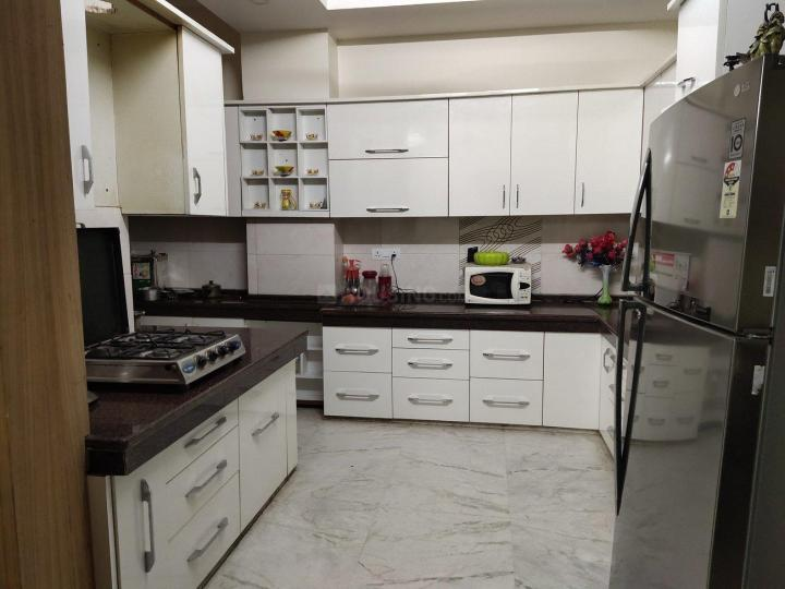 Kitchen Image of Delightfulhomes in Sector 38
