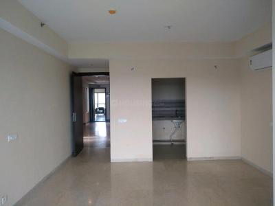 Gallery Cover Image of 1665 Sq.ft 3 BHK Apartment for rent in Sector 106 for 16000