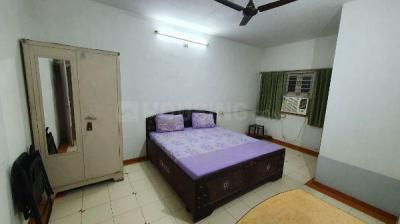 Gallery Cover Image of 200 Sq.ft 1 BHK Independent Floor for rent in Thaltej for 15000