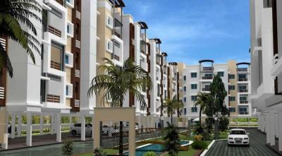 Gallery Cover Image of 589 Sq.ft 1 BHK Apartment for buy in Ayappakkam for 2571000
