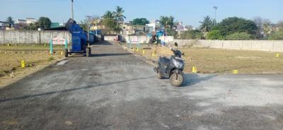 1100 Sq.ft Residential Plot for Sale in Vengadamangalam, Chennai