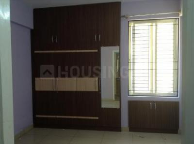 Gallery Cover Image of 615 Sq.ft 1 BHK Independent Floor for rent in Marathahalli for 14500