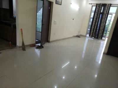 Gallery Cover Image of 2000 Sq.ft 4 BHK Independent Floor for rent in Vipul World, Sector 48 for 50000
