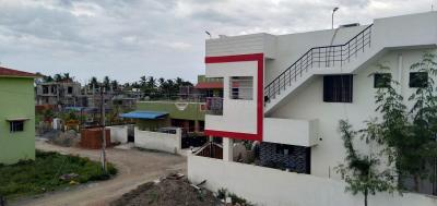 Gallery Cover Image of 1000 Sq.ft 3 BHK Independent House for buy in Ponmar for 3800000