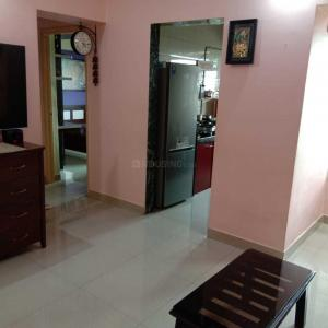 Gallery Cover Image of 660 Sq.ft 2 BHK Apartment for buy in Vikhroli East for 13000000