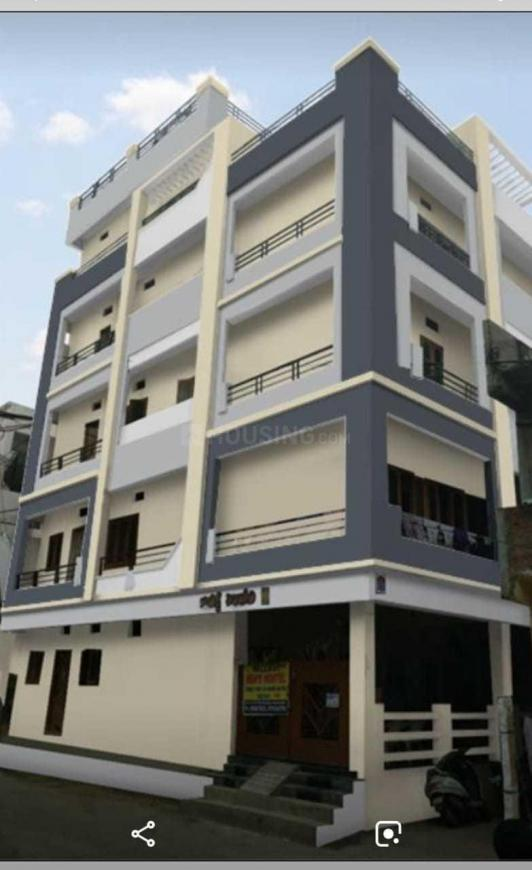 Building Image of 1500 Sq.ft 8 BHK Independent Floor for buy in Amberpet for 13000000