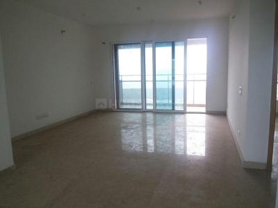 Gallery Cover Image of 1550 Sq.ft 3 BHK Apartment for rent in Nerul for 68000