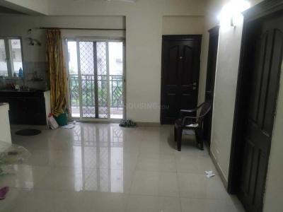 Gallery Cover Image of 1147 Sq.ft 2 BHK Apartment for rent in JM Orchid, Sector 76 for 17000