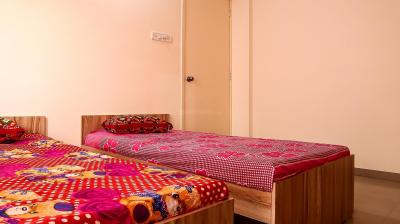 Bedroom Image of 903 A, Signature Heights in Wakad
