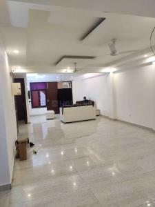 Gallery Cover Image of 1500 Sq.ft 3 BHK Independent Floor for rent in Said-Ul-Ajaib for 35000
