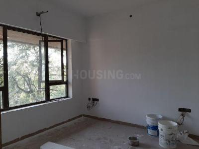Gallery Cover Image of 1200 Sq.ft 3 BHK Apartment for rent in Santacruz East for 90000