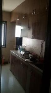 Kitchen Image of PG 4314528 Karol Bagh in Karol Bagh