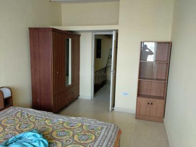 Gallery Cover Image of 1250 Sq.ft 2 BHK Apartment for rent in Murugeshpalya for 31000