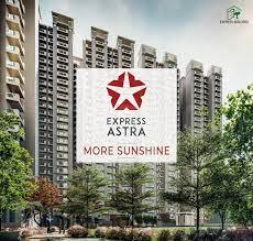 Gallery Cover Image of 2005 Sq.ft 3 BHK Apartment for buy in Express Astra, Noida Extension for 8480000