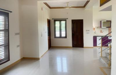 Gallery Cover Image of 1200 Sq.ft 3 BHK Independent House for rent in Anjanapura Township for 33000