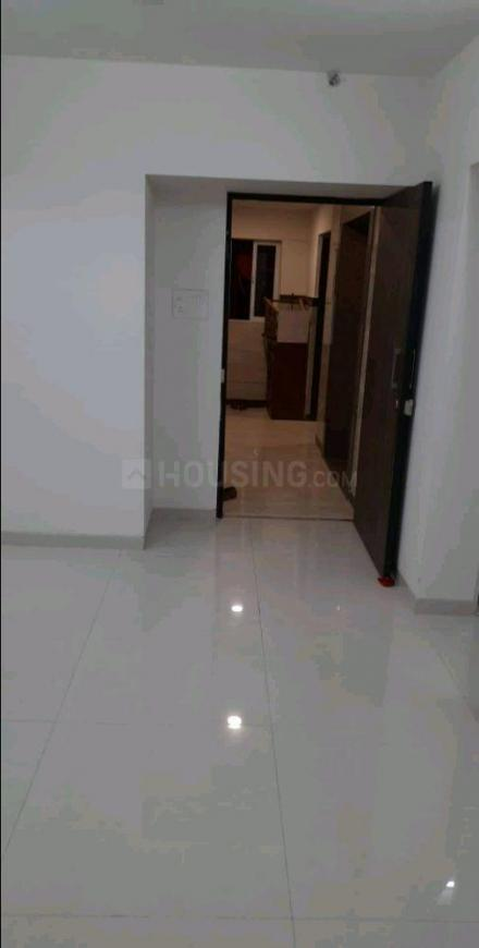 Living Room Image of 900 Sq.ft 2 BHK Apartment for rent in Andheri West for 40000