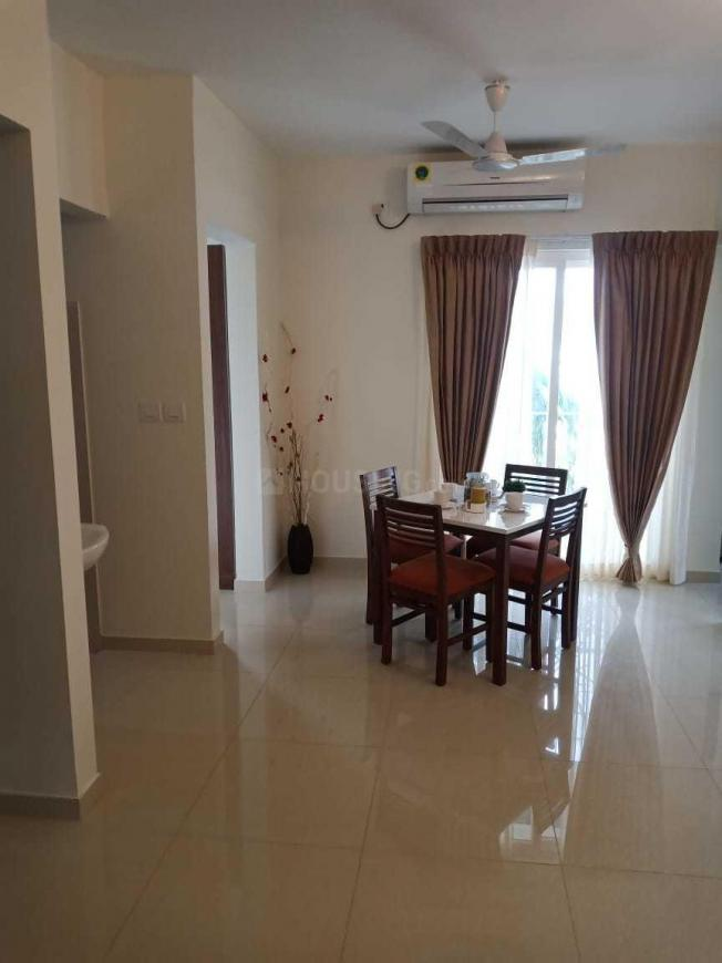 Living Room Image of 837 Sq.ft 2 BHK Apartment for buy in Thirumazhisai for 3500000