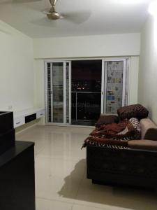 Gallery Cover Image of 950 Sq.ft 2 BHK Apartment for rent in Bhandup West for 37000