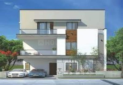 Gallery Cover Image of 3466 Sq.ft 4 BHK Villa for buy in Mokila for 29457536