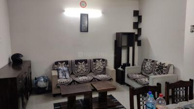 Gallery Cover Image of 1445 Sq.ft 3 BHK Apartment for buy in Aditya GZB Celebrity Homes, Sector 76 for 10000000