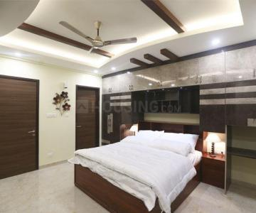 Gallery Cover Image of 950 Sq.ft 2 BHK Apartment for rent in Chembur for 55000