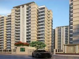 Gallery Cover Image of 598 Sq.ft 2 BHK Apartment for buy in Terra Lavinium, Sector 75 for 2043000
