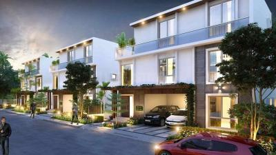 Gallery Cover Image of 4146 Sq.ft 4 BHK Villa for buy in My Home Ankura, Tellapur for 39900000