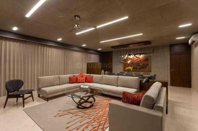 Gallery Cover Image of 3800 Sq.ft 4 BHK Apartment for buy in HRG Verantes, Thaltej for 37800000