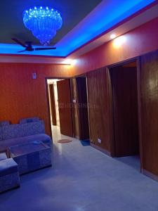 Gallery Cover Image of 890 Sq.ft 2 BHK Apartment for buy in Supertech Eco Village 1, Noida Extension for 3000000