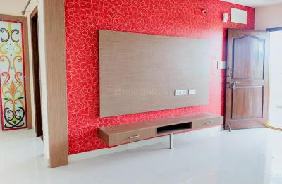 Gallery Cover Image of 1650 Sq.ft 2 BHK Apartment for rent in Khaja Guda for 32000