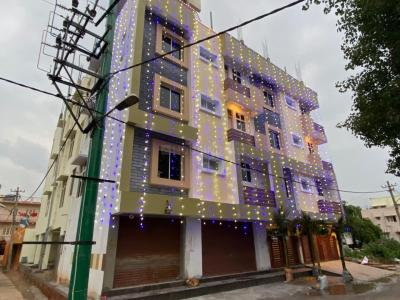 Gallery Cover Image of 1500 Sq.ft 1 BHK Apartment for rent in Kogilu for 7000