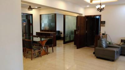Gallery Cover Image of 2000 Sq.ft 4 BHK Apartment for buy in Prabhadevi for 68000000