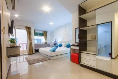 Gallery Cover Image of 1210 Sq.ft 2 BHK Apartment for buy in Miyapur for 5929000