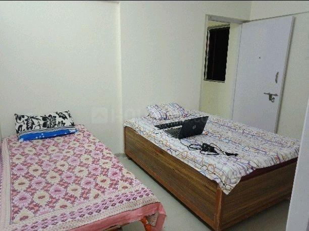 Bedroom Image of Best PG in Jogeshwari West