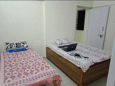 Bedroom Image of Best PG in Jogeshwari West
