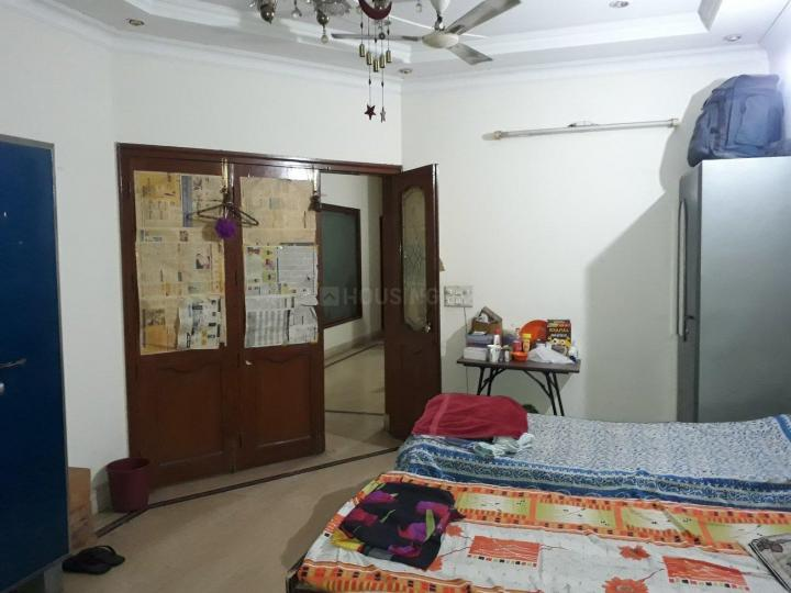 Bedroom Image of Nimanshoo PG in Sector 36