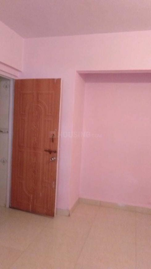 Bedroom Image of 635 Sq.ft 1 BHK Apartment for rent in Kalyan West for 14000