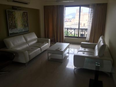 Gallery Cover Image of 1600 Sq.ft 3 BHK Apartment for buy in Hiranandani Gardens Lake Castle, Powai for 55000000