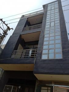 Gallery Cover Image of 600 Sq.ft 2 BHK Independent House for rent in Palam Vihar Extension for 7500
