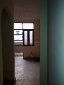Gallery Cover Image of 400 Sq.ft 1 BHK Independent Floor for rent in Ganesh Nagar for 8500