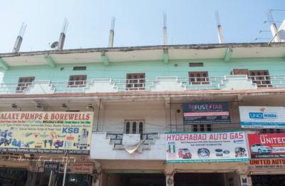 Project Images Image of Sana Safdar Nest in Attapur